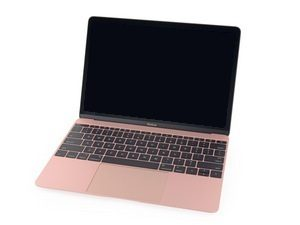 Retina MacBook